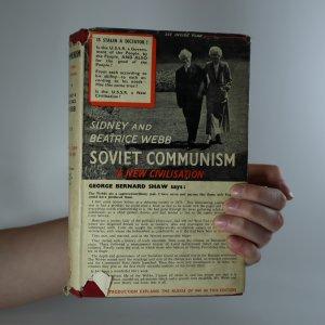 náhled knihy - Soviet Communism. A New Civilisation. II. díl