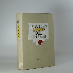 náhled knihy - Pod sopkou