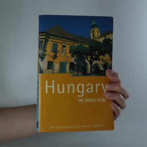 náhled knihy - Hungary. The Rough guide