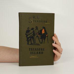 náhled knihy - Teasure island