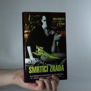 náhled knihy - Smrtící zrada