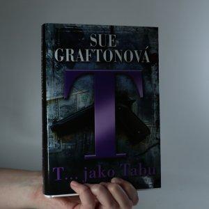 náhled knihy - T... jako tabu