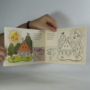 antikvární kniha Hrajeme si ve školce, 1983