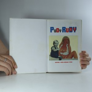 antikvární kniha Pudy Rudy, 1998