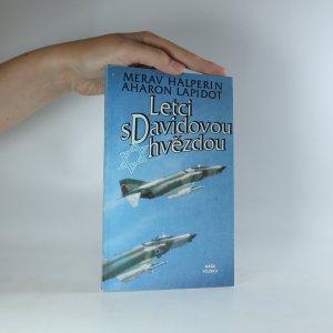 náhled knihy - Letci s Davidovou hvězdou
