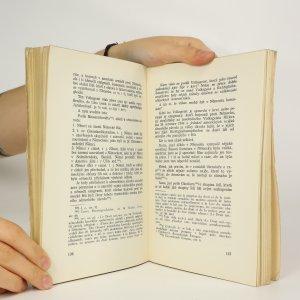 antikvární kniha Problém nacistické právní filosofie, 1947