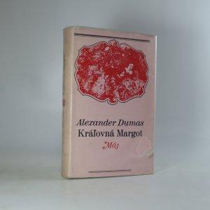 náhled knihy - Kráľovna Margot