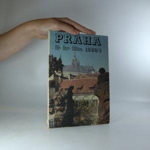 náhled knihy - Praha 1980/1