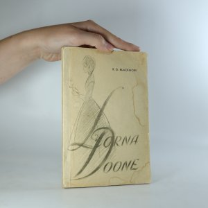 náhled knihy - Lorna Doone
