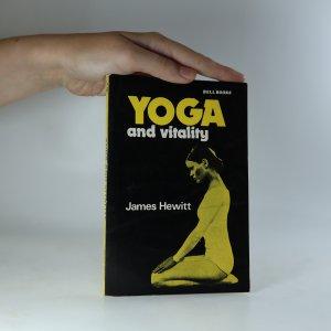 náhled knihy - Yoga and Vitality