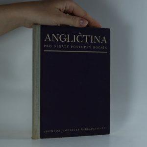 náhled knihy - Angličtina pro desátý postupný ročník všeobecně vzdělávacích škol