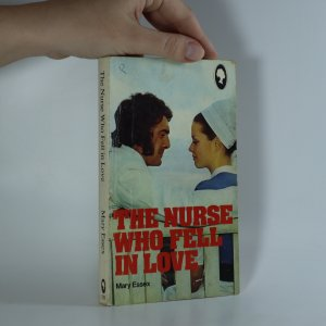 náhled knihy - The Nurse Who Fell in Love