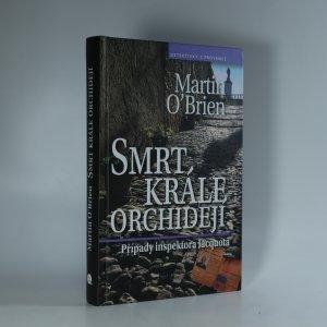 náhled knihy - Smrt krále orchidejí