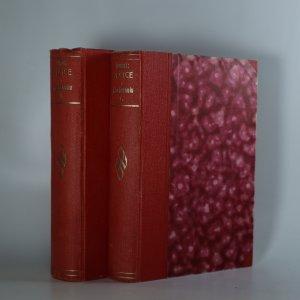 náhled knihy - Vlčice z Machecoulu (2 svazky, komplet)