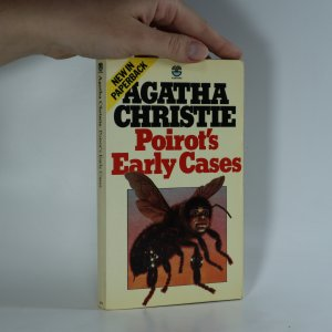 náhled knihy - Poirot's Early Cases