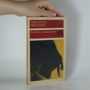 náhled knihy - Dar jitra prvního