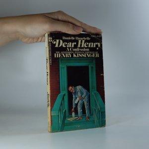 náhled knihy - Dear Henry