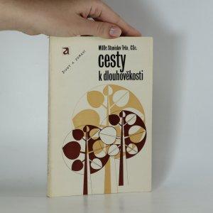 náhled knihy - Cesty k dlouhověkosti