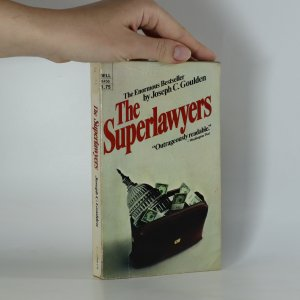 náhled knihy - The Superlawyers