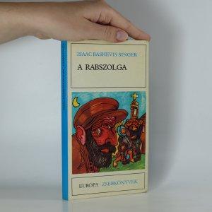 náhled knihy - A rabszolga