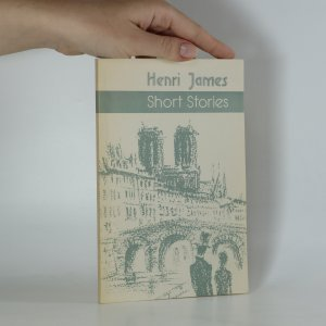 náhled knihy - Short Stories