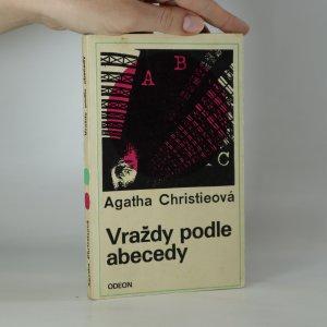 náhled knihy - Vraždy podle abecedy