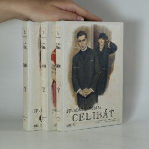 náhled knihy - Celibát