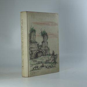 náhled knihy - Das Buch von San Michele. Kniha o životě a smrti