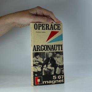 náhled knihy - Operace Argonauti