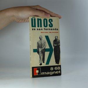 náhled knihy - Únos ze San Fernanda