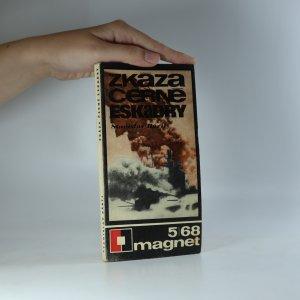 náhled knihy - Zkáza černé eskadry