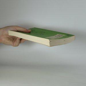 antikvární kniha Příběhy pro dvě nohy, 1988