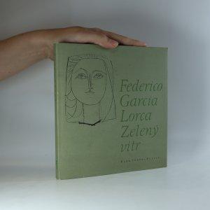 náhled knihy - Zelený vítr