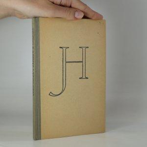 náhled knihy - Zápisky z nemoci