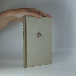 náhled knihy - Dílo Antonína Sovy (svazek VI.). Žně. Básně z roku 1912 - 1913.