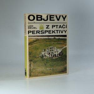 náhled knihy - Objevy z ptačí perspektivy