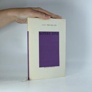 náhled knihy - Konec dne