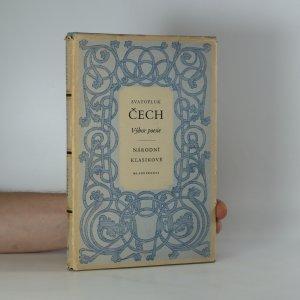 náhled knihy - Výbor poesie