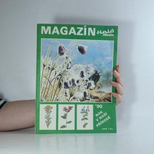 náhled knihy - Magazín Haló sobota