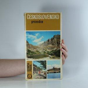 náhled knihy - Československo. Průvodce