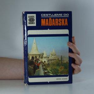 náhled knihy - Cestujeme do Maďarska