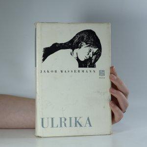 náhled knihy - Ulrika