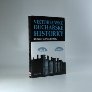 náhled knihy - Viktoriánské duchařské historky