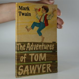 náhled knihy - The Adventures of Tom Sawyer