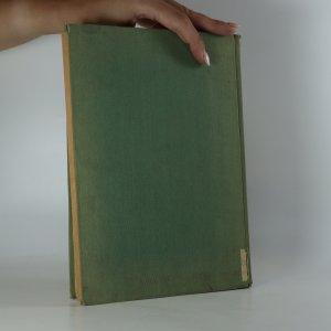 antikvární kniha Základy rudného úpravníctva, 1957