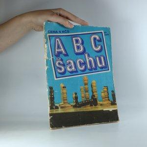náhled knihy - ABC šachu. Mimořádný magazín Haló soboty