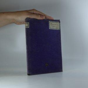 náhled knihy - Rýsování pro III. a IV. tř. gymnasií a reál. gymnasií