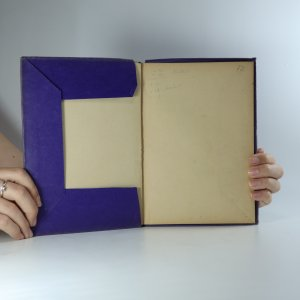antikvární kniha Rýsování pro III. a IV. tř. gymnasií a reál. gymnasií, 1934