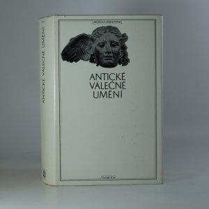 náhled knihy - Antické válečné umění