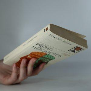 antikvární kniha Případ Hérodotos, 1977